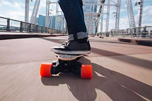 Boosted board reviews